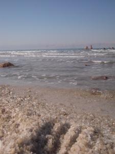 Sapore di Sale - Giordania 2012