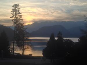 Suggestioni - Lago di Bled 2015